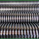 Distribuidor de barra roscada